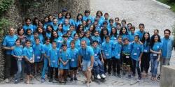Գեոթիմի աջակցությամբ 4 համայնք ներկայացնող երեխաներ այս տարի ևս մեկնեցին Վիքի ճամբար