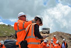 Դուգլաս Թոբլեր. «Ամուլսարի ծրագիրն իր հետ կբերի նոր տեխնոլոգիաներ և համաշխարհային կարգի ժամանակակից հանքավայրի շահագործման փորձ»