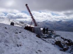 Միջազգային փորձի կիրառումն Հայաստանում՝ «Գեոթիմ» ընկերությունը նախատեսում է Ամուլսարում ոսկու հանք շահագործել