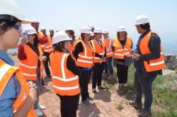 Ամուլսարի համայնքային խորհուրդների ներկայացուցիչները այցելեցին Ամուլսար