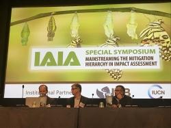 Լիդիանի կենսաբազմազանության ծրագրերը ներկայացվել են միջազգային սիմպոզիումին