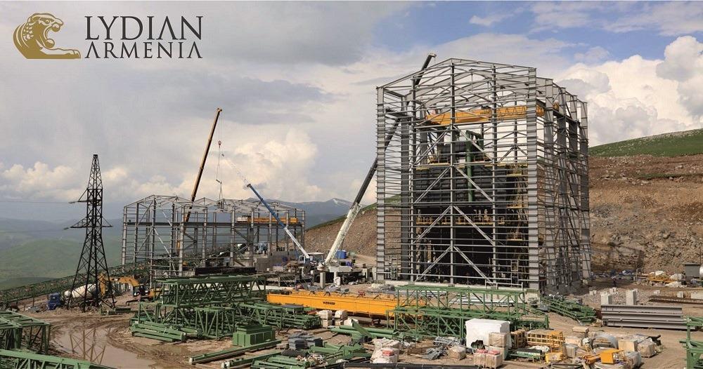 Հայաստանի պետական շահերի դեմ նպատակաուղղված սադրանք