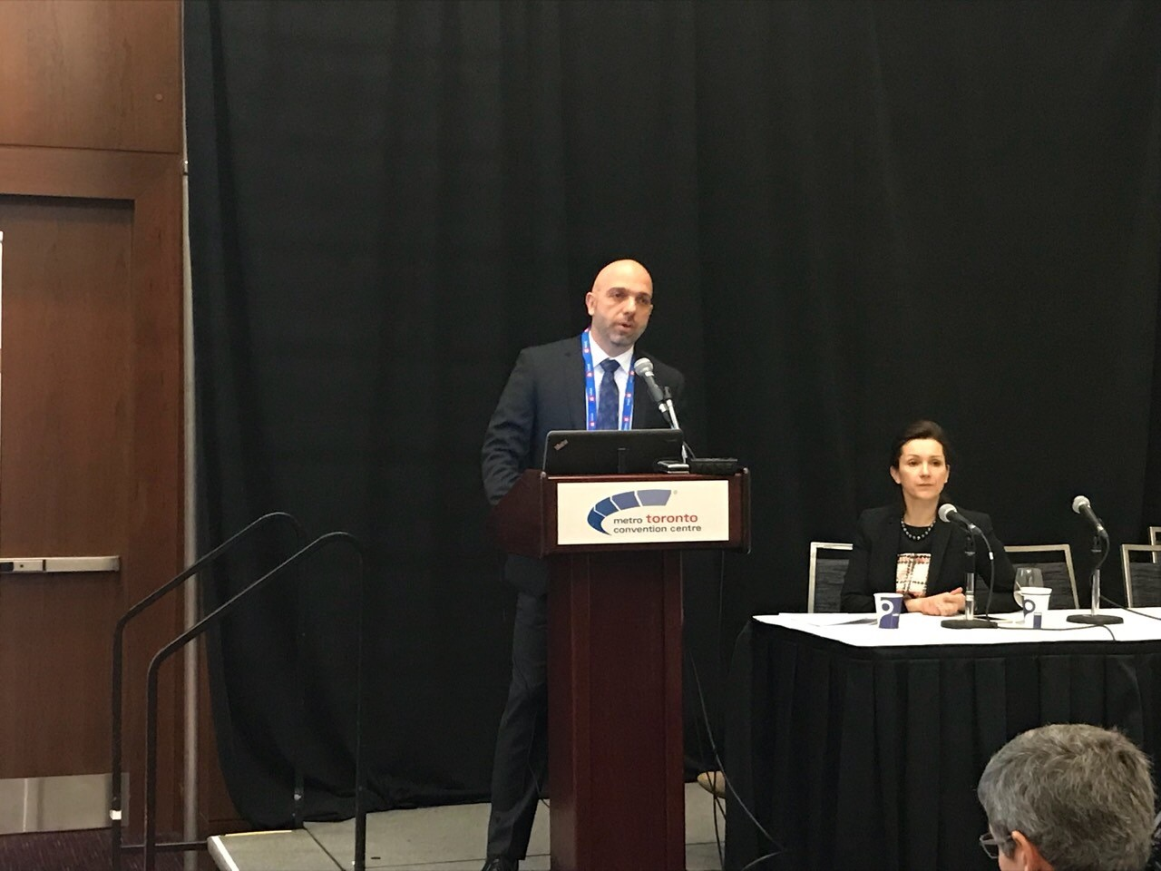 Lydian Presented the Amulsar Project at PDAC